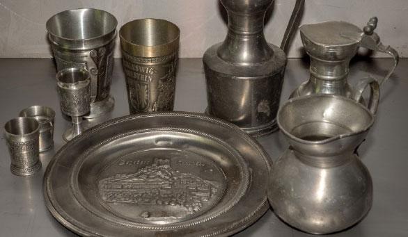 Metall-Lexikon